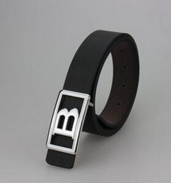 Grossiste pour les boucles de ceinture en Ligne-ceintures grossistes New Mode Hommes d'affaires Ceintures de luxe bijoux de ceinture grande boucle véritables ceintures en cuir pour hommes Ceinture
