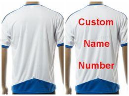 Wholesale Soccer Jerseys Newcastle Football Shirt SISSOKO GOUFFRAN PEREZ CISSE COLOCCINI COLBACK FERREYRA CABELLA TIOTE AME