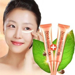 Wholesale Amazing Nature Essence Eye Firming Cream Anti Dark Circle Anti Wrinkle Repairing g