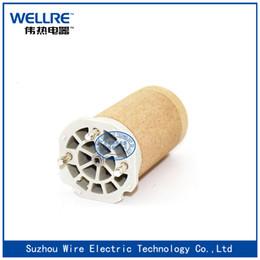 Wholesale ceramic heating core W113 V W Hot Air plastic gun heaing element