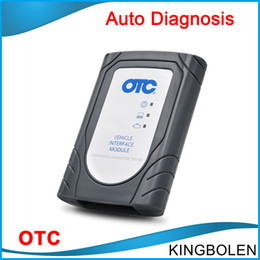 Wholesale 2016 Latest Generation it3 Diagnostic Tool OTC for TOYOTA for LEXUS IT3 for Toyota Replacing Cars Tester IT2 Test More auto DHL Free