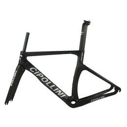 Wholesale 2 Days Delivery Cipollini NK1K Carbon Bicycle Frame Matte K BB30 Size cm Carbon Road Bike Frame Carbon Bicycle Frameset