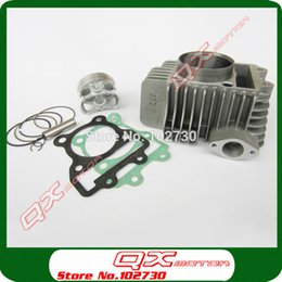 Wholesale Zongshen z Engine Cylinder with mm piston kit cylinder head gasket for Kayo cc Dirt Pit Bikes