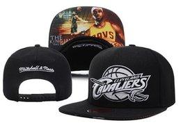 Wholesale free shippping Finals champions SnapBack Cavaliers Cleveland james CAVS Locker Room Official Hat Adjustable men women Baseball Cap