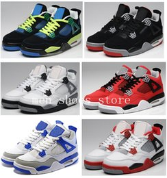 Wholesale High Quality s Mens Basketball Shoes s White Cement s Black Red Superman Fashion Sports Shoes With Box