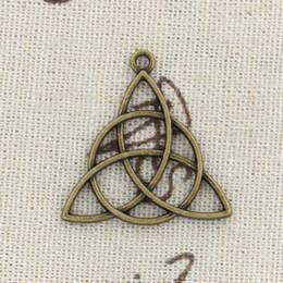 Wholesale 70pcs Charms amulet mm Antique Making pendant fit Vintage Tibetan Bronze DIY bracelet necklace