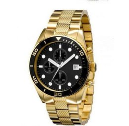 Top quality Fashion quartz chronog watch mens wrist watches AR5857 wholesale free shipping