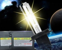 Wholesale Xenon HID Conversion Kit Auto Headlights V W AC H1 H3 H7 H8 H11 HB3 HB4 K K K