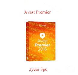 Wholesale Newest Version Avast Premier Year PC User Working Best