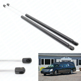 Wholesale 2 Hood Auto Gas Spring Struts Prop Car Lift Support For Buick Lucerne Cadillac DTS