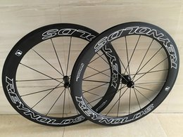 Wholesale Ultra Light Carbon Wheels C mm Width mm mm mm mm mm Clincher Tubular Racing Bicycle Wheels Road Bike Wheelset