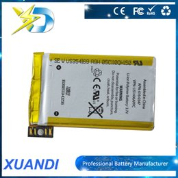 Wholesale Phone battery internal For iphone V Built in Internal Li ion Replacement Battery Tested battery Mobile accessory DHL Free