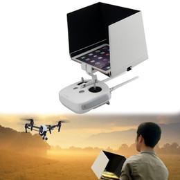 Wholesale 7 quot Tablet Pad Screen FPV Sunshade Sun Hood fr DJI Phantom Inspire Remote