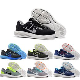 Wholesale Drop Shipping Running Shoes Men Lunarglide Low Sneakers Boots Authentic New Discount Outdoor Sports Shoes Size