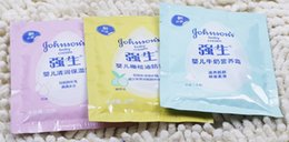 Wholesale Qiangsheng Baby Moisturizing Cream g Three functions Deep moisturizing cream Suitable for baby mild Skin care for the baby more safe
