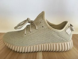 Wholesale Kanye West Boost Basketball Shoes Cheap Kanye Sneakers Moonrock Pirate Black Durtle Dove Oxford Tan Clearance Store