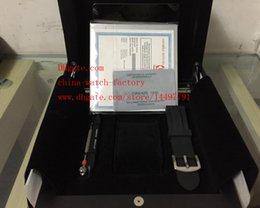 Wholesale High Quality Watch box PAM Brand Original Box Papers Strap Tool In Submersible Daylight Pam Watches