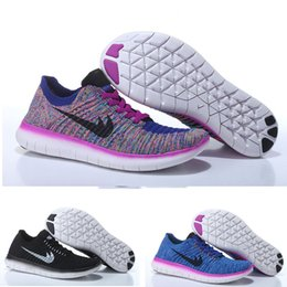 Wholesale 2016 free run factory outlet color womens sports running shoes sneakers women s trainers shoes Cheap Best
