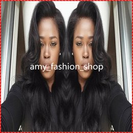Hot new product full lace wig fashion human hair wig top selling fasion natural color hair wig best price for promotion