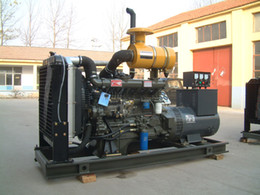 Wholesale Hydrogen gas fuel powered Electrcicity generator set and engine