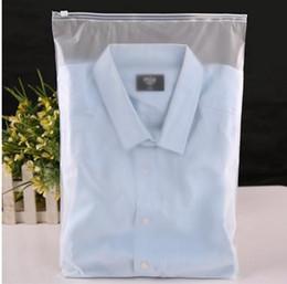 Logotipo bolsa de plástico paquete en Línea-El ziplock plástico de la cremallera 50X heló la insignia de encargo imprimió los 17 * 25cm para la ropa interior que empaqueta al por menor, los pequeños juguetes de la felpa, los cosméticos, el etc.
