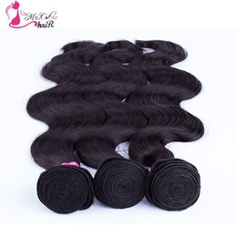 100% human hair 3 bundle brazilian body wave hair,cheap and good quality brazilian hair,7a grade unprocessed hair extensions