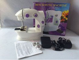 Wholesale 2016 Home use multi function domestic sewing machine with stitch patterns DIY