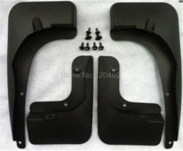 4pcs Mud Flaps Splash Guards Fenders Dirtboards For Toyota Corolla 2014 2015 Sedan toyota corolla car colors