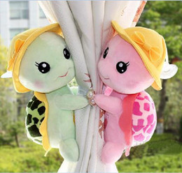 Baby Kids Toddler Child Infant Nursery Room Animal Cartoon Turtle Window Curtain Tieback Tie Back Decor Holder Buckle Holdback Hook ClipToy
