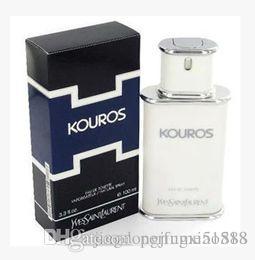 Wholesale Kono original poem perfume French perfume ml Men