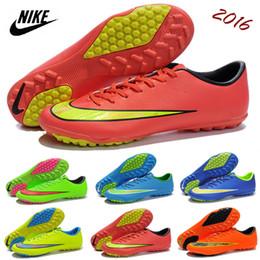 ... Los mejores zapatos de fútbol nike Mercurial victoria césped ... 7953904493748