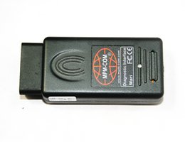Wholesale diagnostic tool Mpm com interface USB Maxiecu Full car scanner