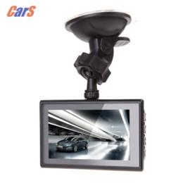 Wholesale BEST Rear View Camera MJPEG AVI G LCD Car DVR P Full HD Car Camera USB2 Black Car Window Camera