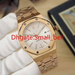 Factory Outlet luxury brand AAA quality 26320ST Royal luxury men's watches automatic mechanical stainless steel 41mm men's watches # B62