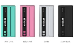 Wholesale First batch Authentic Smok Quantum w Mod Bluetooth Wireless Upgrading SmokTech Quantum TC w Box Mod