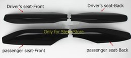 Wholesale Exclusive use Roof rack cover for TOYOTA jeep prado FJ120 Decoration lid with Discount