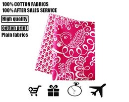 Wholesale african fabric firebird grain cloth apparel fabrics a variety of styles high quality and retail