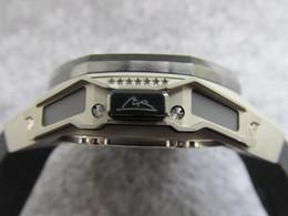 44mm concept laptimer 26221FT chronograph quartz chrono men stop watch wristwatch sapphire sport watches