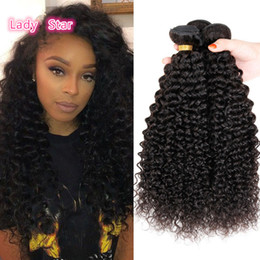 Curly Brazilian Virgin Hair Bundles Top Quality Hair Products Cheap Brazillian Kinky Curly 100% Human Hair Weave