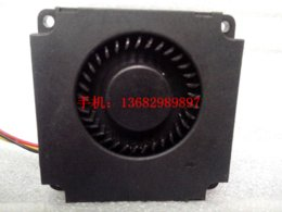 Wholesale Y S Tech BD125010HB V A Double ball centrifugal fan For graphics Card Fans amp Cooling