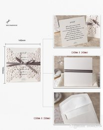 Wholesale Free Personalized Wedding Invitations Cards For Brittany Hughes