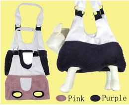 Descuento fuentes del perro muelles 2016 accesorios de moda precioso alimentos para mascotas perro de primavera bolsa de perro y exclusiva mochila que viaja portable del animal doméstico del otoño