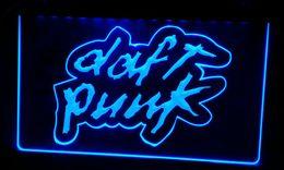 Wholesale LS488 b Discovery Daft Punk Scott Grooves Neon Light Sign jpg
