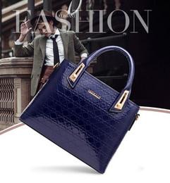 2016 best New Brand PU Leather Women lady Handbag Messenger Bag Shoulder Bag Tote Bag top sale free shipping