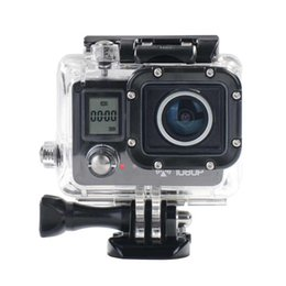 Wholesale AMKOV AMK5000S Wifi P HD Sports DV Outdoor Video Camera MP HDMI Compatible Gopro Accessories Waterproof Aerial Recorder Diving Bicycle