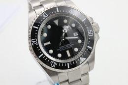 Wholesale Factory Supplier AAA Top Quality Wristwatch Luxury Swiss Eta Seas Dweller Ceramic V Series Automatic Mens Watch Men Watches