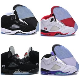 Wholesale 2016 Special Offer Man Retro Basketball Shoes Black Grapes Black Silver Pink Oreo Couple Shoes Men Shoes Maple Leaf