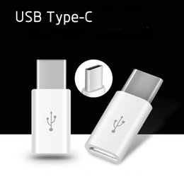 Micro USB Connector to USB Type-C For Adapter For Letv One Pro Max Xiaomi Mi4c Nexus 5X 6P  Letv one