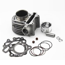 Wholesale Racing Engine Rebuild Kit Modified Cylinder Kit for Scooter cc GY6