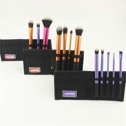 Wholesale Professional Makeup Brush Cosmetic Brushes Real Makeup Powder Brushes Techniques Makeup Set Kit
